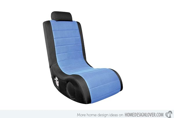 15 Gaming Chairs For Enhanced Gaming Experience Home Design Lover Gaming Chair Lumisource Chair