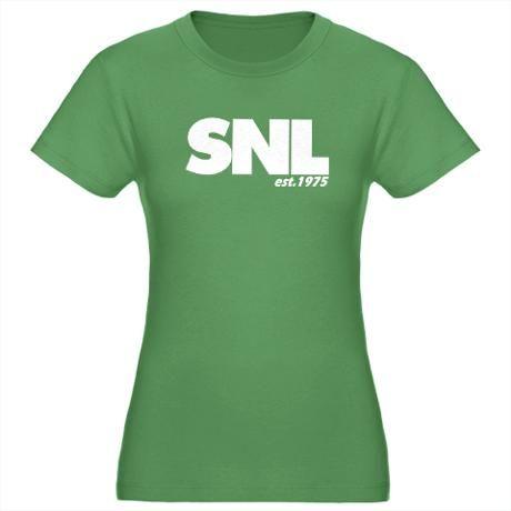 Saturday Night Live Women\u0027s Dark Women\u0027s Classic T-Shirt Saturday