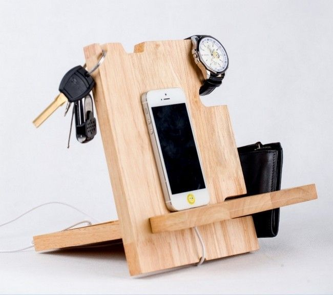 1000 Ideas About Cell Phone Holder On Pinterest