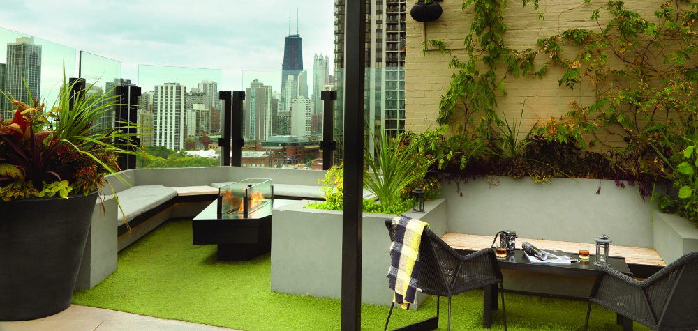 Boutique Hotels Lincoln Park Chicago Near Wrigley Field Hotel