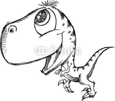 Cute Dinosaur Tattoos Google Search Lukisan Foto Diri Sendiri