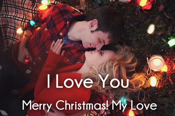 25 Merry Christmas Love Poems For Her And Him Christmas Love Couple Merry Christmas My Love Christmas Love Quotes