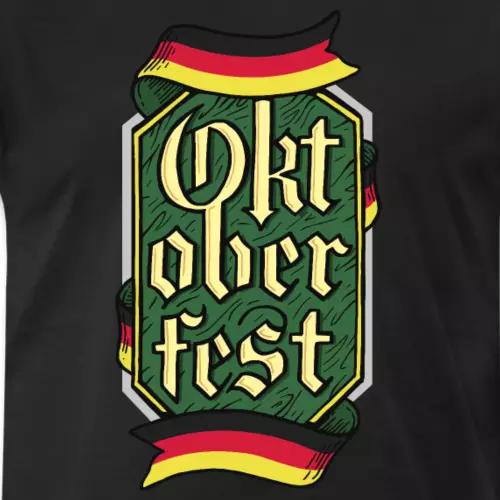 Oktoberfest 2019 Bier Volksfest Wies'n Bayern