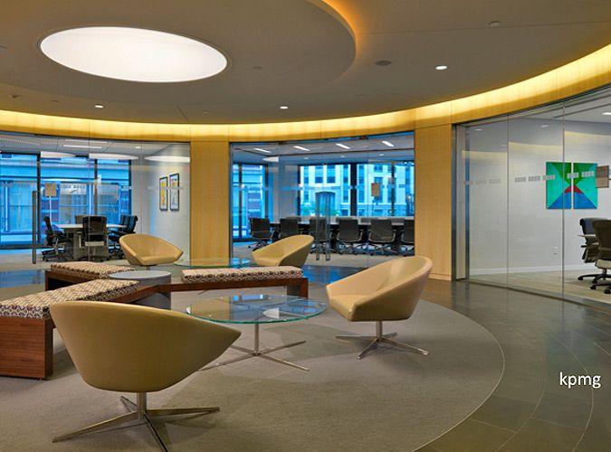 KPMG Boston, Two Financial Center, Boston, MA