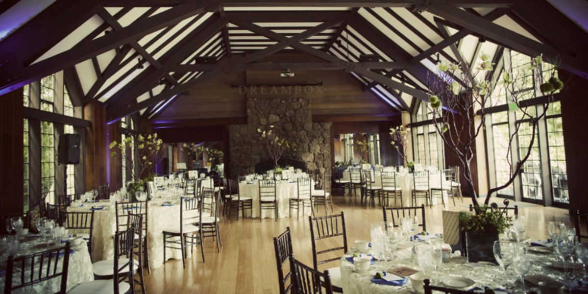 Brazilian Room Weddings Price out and compare wedding