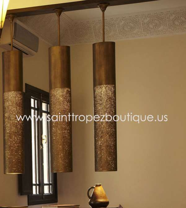 Bathroom, Moroccan Pendant Light, Home