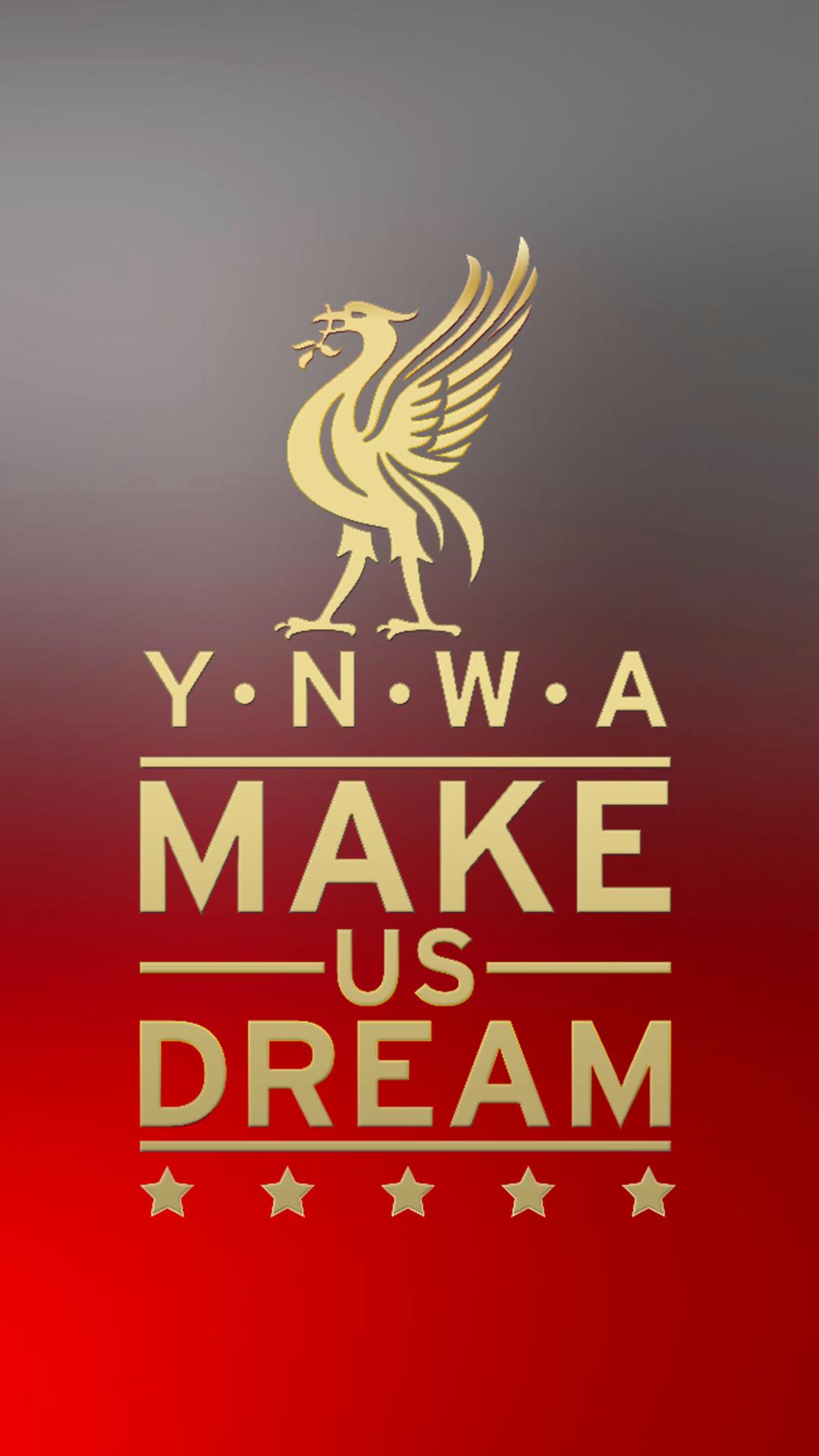 Pin on YNWA.. Liverpool FC