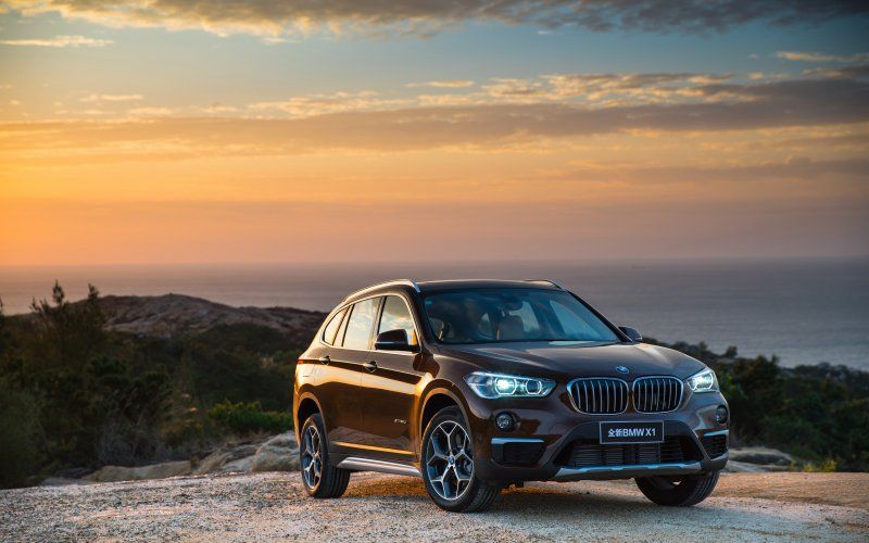 Wallpaper Bmw X1 Compact Suv Outdoor Compact Suv Suv Sports