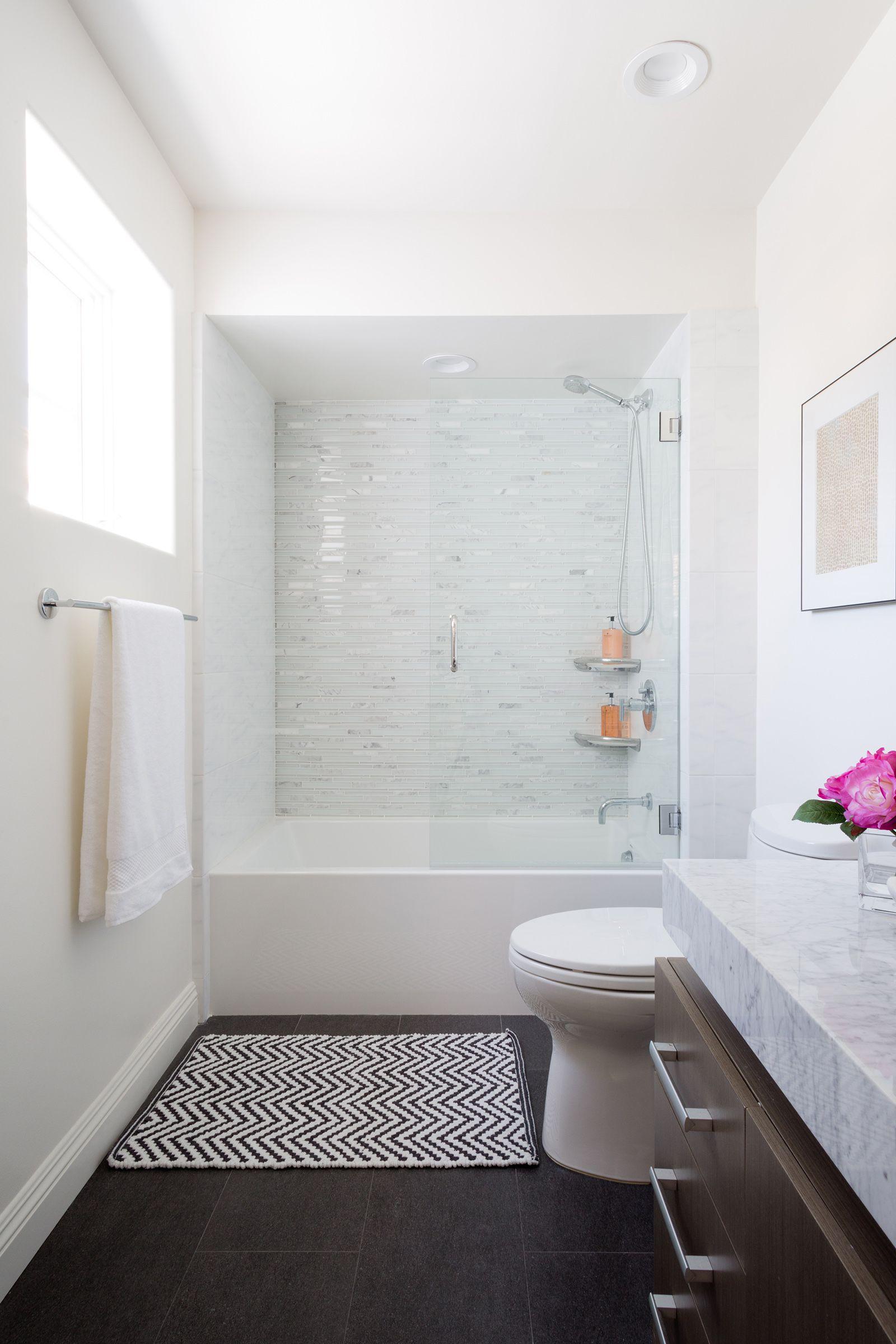 Calabasas Guest Bathroom Bathroom Remodel Shower Shower Remodel Bathrooms Remodel