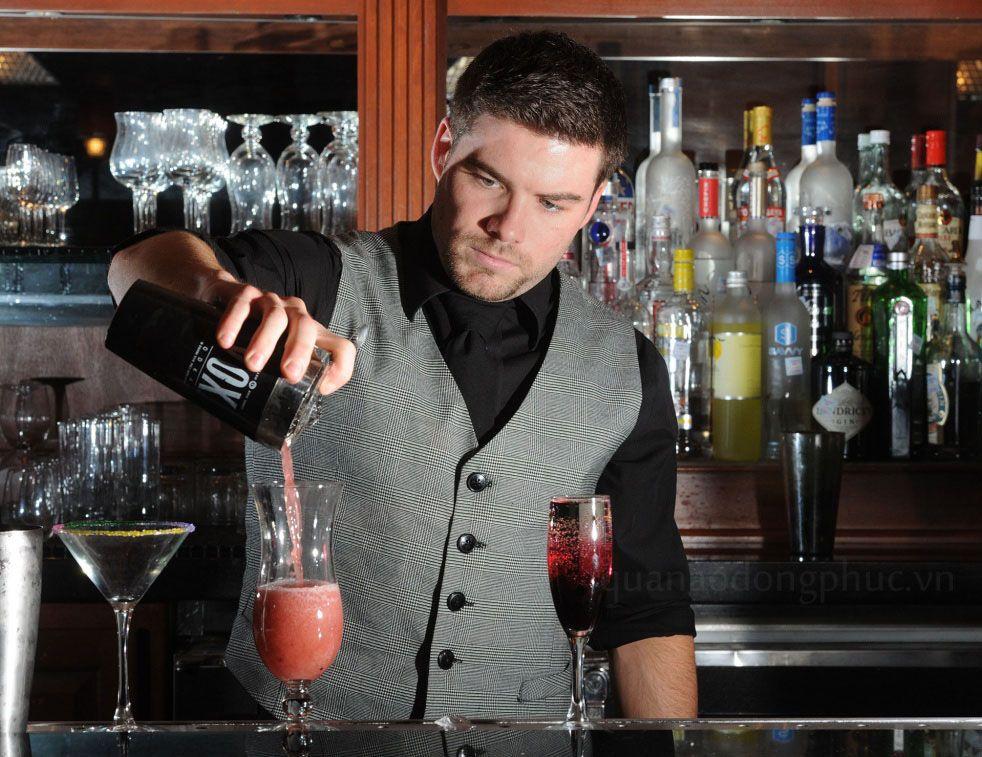 Bartender dating website