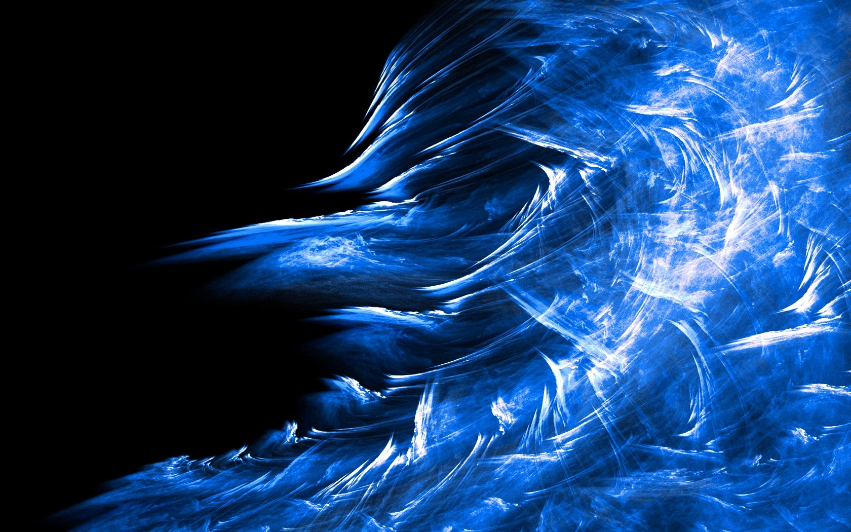 Blue Abstract Wallpapers For Android Sdeerwallpaper