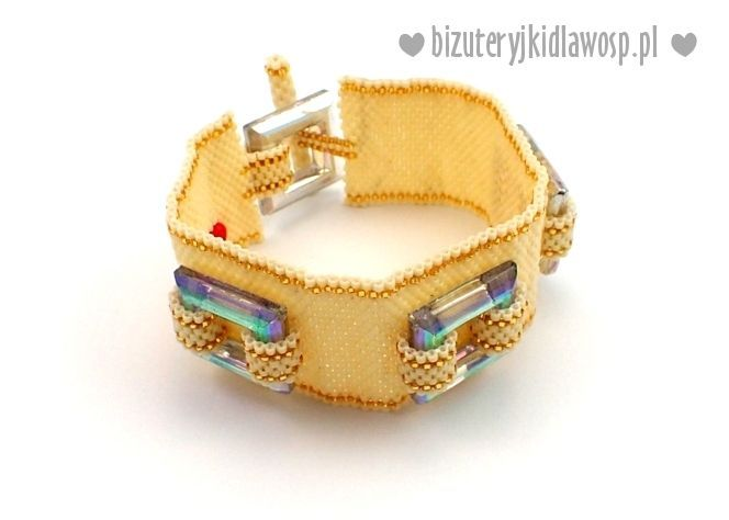 Http Aukcje Wosp Org Pl Bransoletka Damska Serdeczna Bizuteryjki I1269151 Beaded Embroidery Stud Earrings Accessories