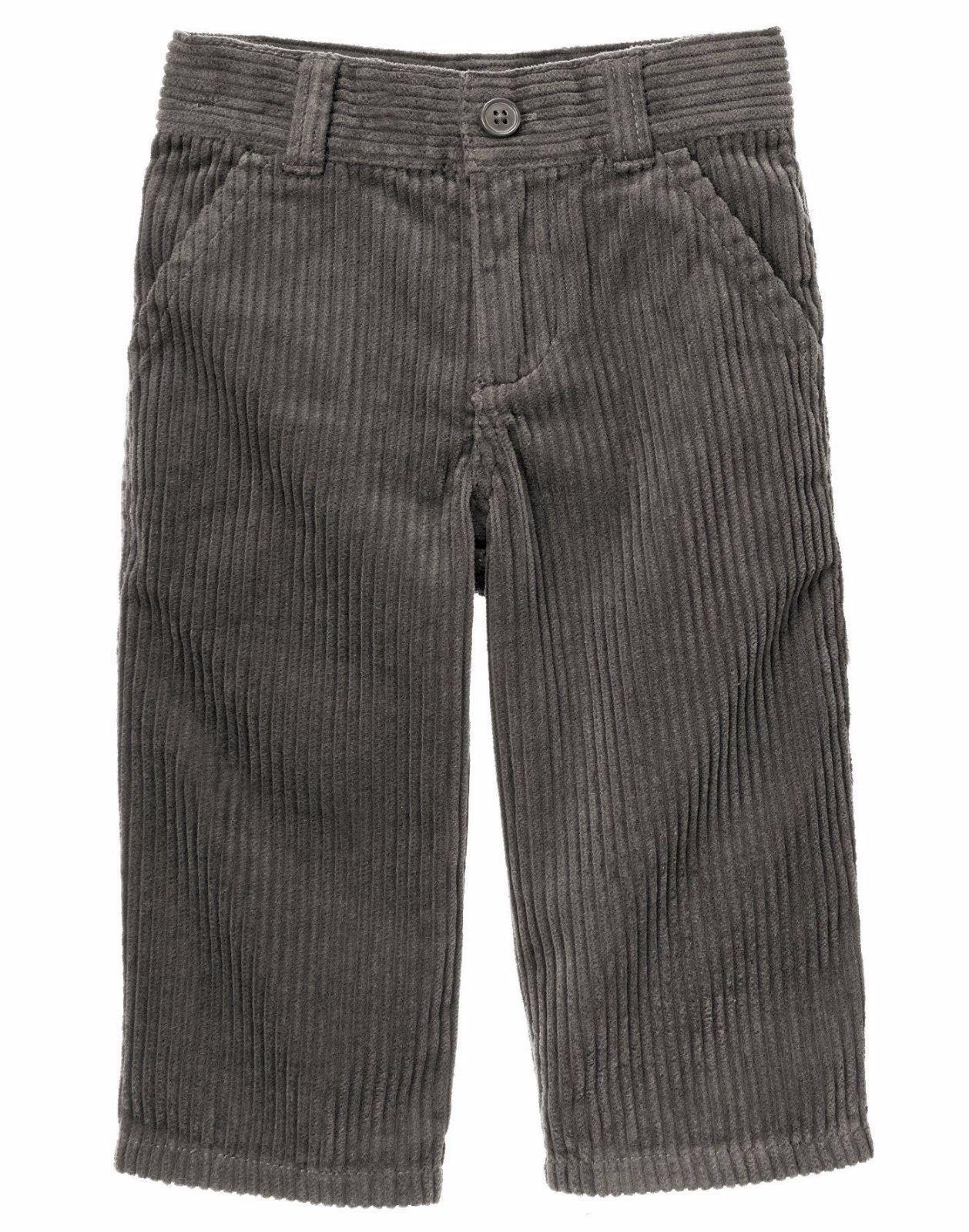 NWT Gymboree Boy shorts Pull on Shorts Cargo 4,7