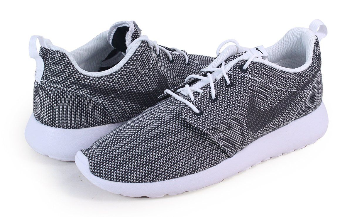 dcd1fded61471 Amazon.com: Nike Mens Rosherun Style: 511881-094 Size: 11.5: Shoes ...