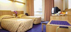Londen - Hotel Royal National*** - Bijzonder gunstig gelegen in het centrum van londen.