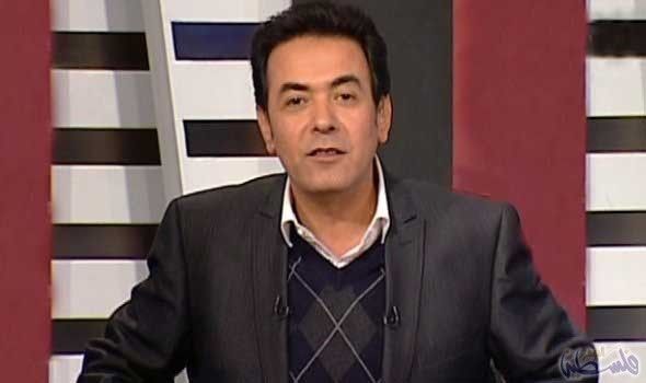 خيري رمضان يبدأ بث برنامجه على الفضائية المصرية كانون الأول المقبل Fictional Characters Character John
