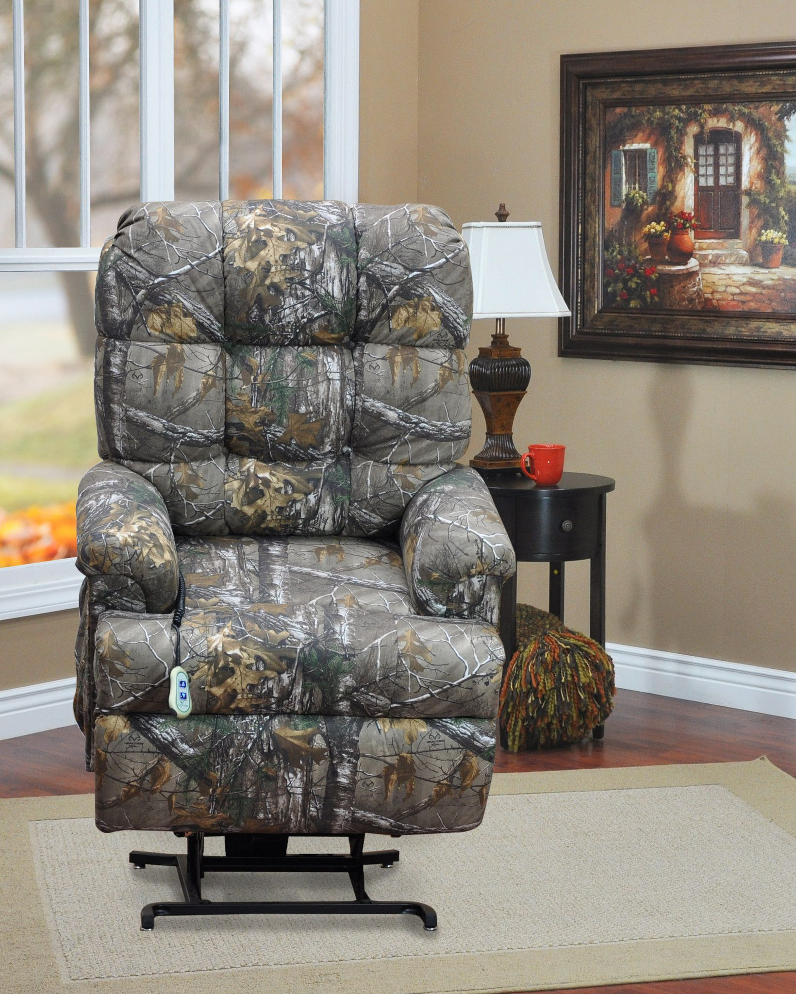 Finding The Perfect Swivel Rocker Recliner Lift chair