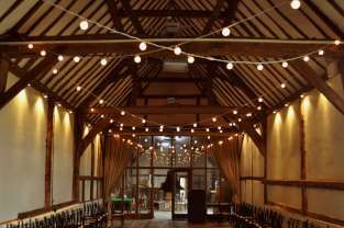 Wedding and Event Lighting Hire Services | Oakwood Events