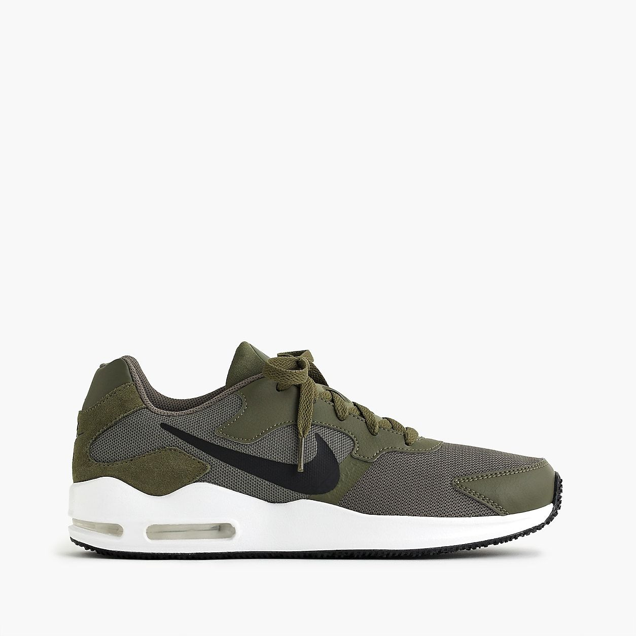 Nike Air Max Guile In Olive