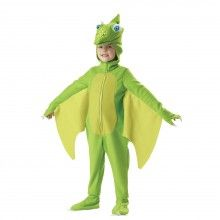 Tiny Dinosaur Toddler / Child Costume #DinosaurTrain