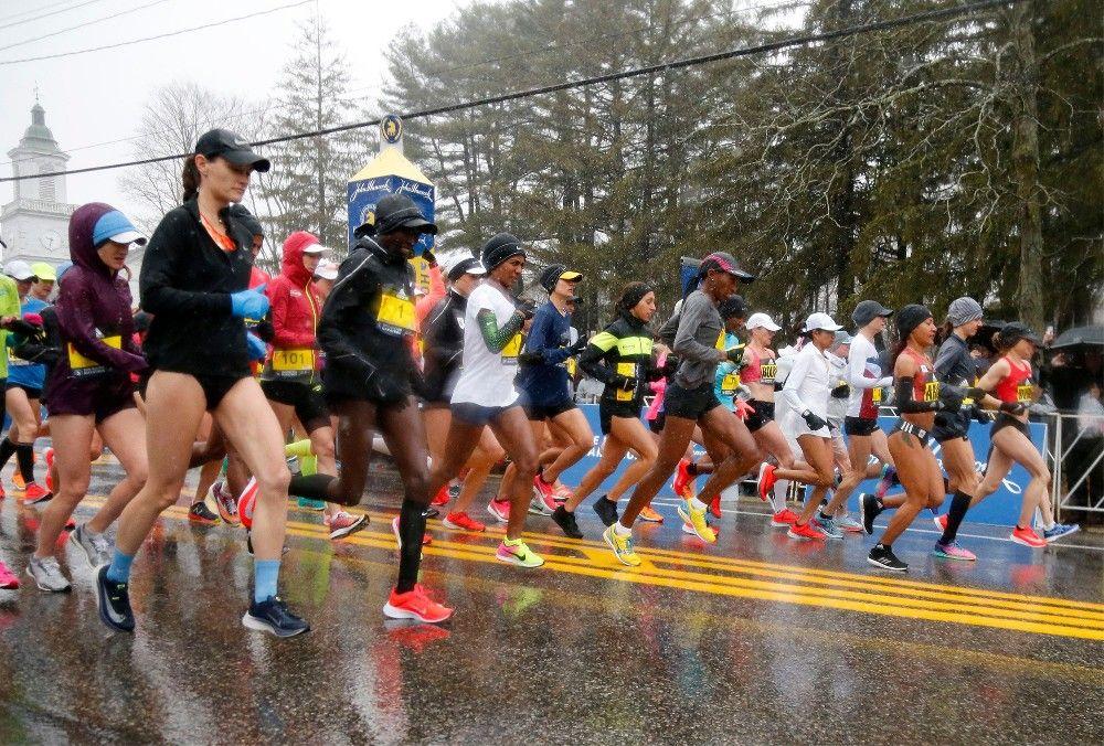 Pin by Clare Morton on Boston marathon Boston marathon