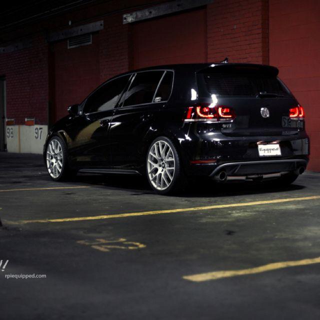 Volkswagen Golf, Vw Golf Gt, Mk6 Gti
