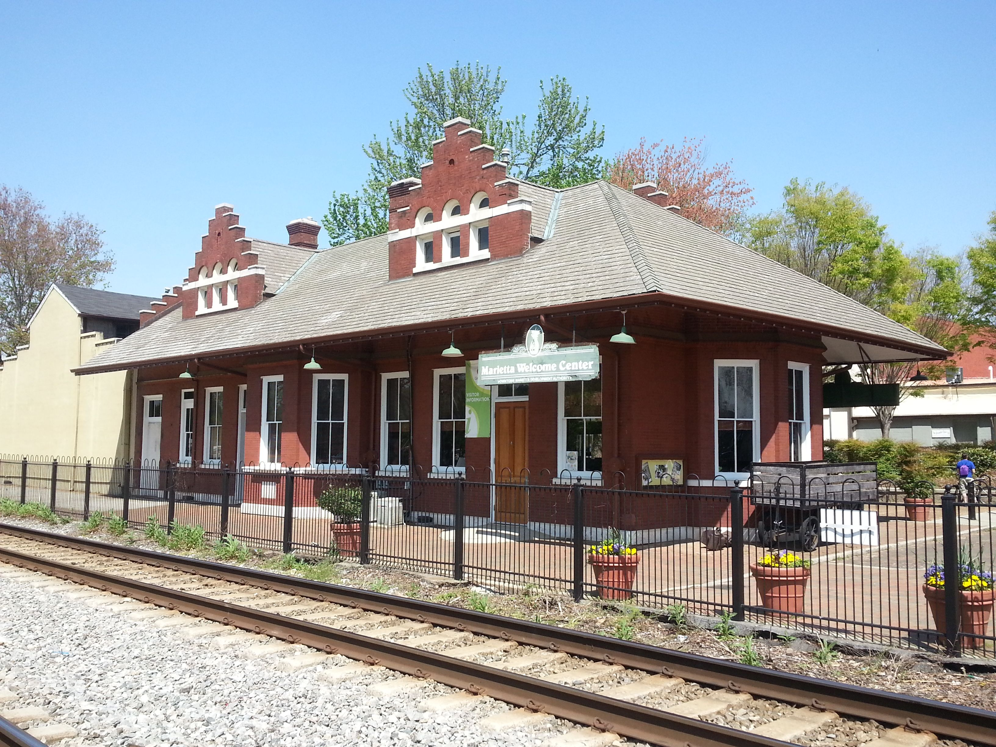 best Railroad Stations images on Pinterest