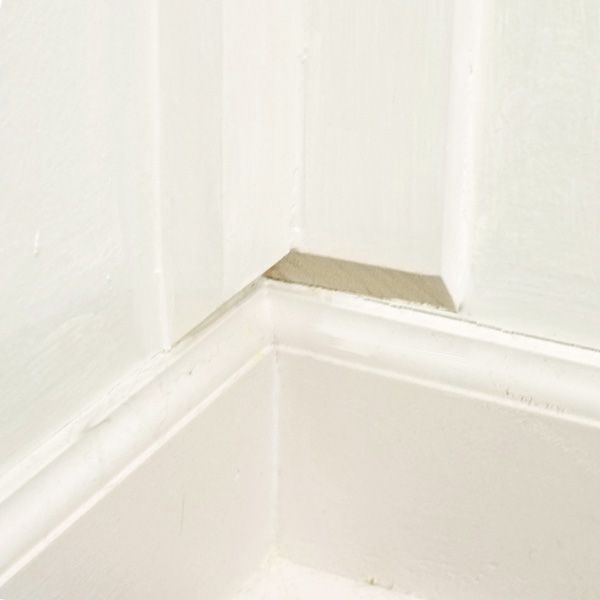 How To Install Board And Batten Without Removing Baseboards In 2020 Board And Batten Removing Baseboards Baseboards