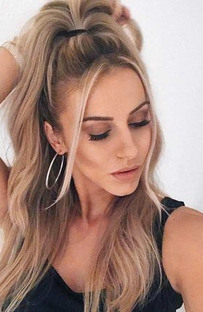 25 Amazing Daily Hairstyle Ideas - My Daily Pins