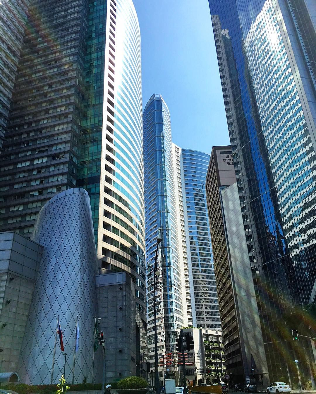 Metro Manila - Philippines - Page 319 - SkyscraperCity