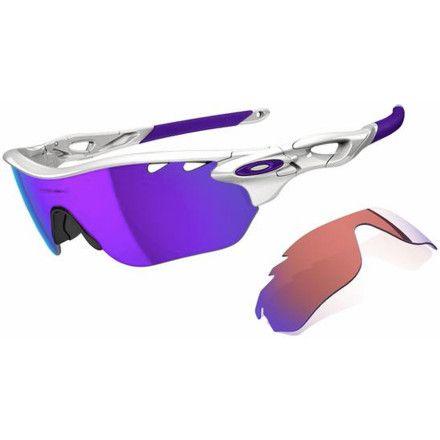 8c92fb9c2 Oakley Radarlock Edge Sunglasses - Women's | Backcountry.com | Bike ...
