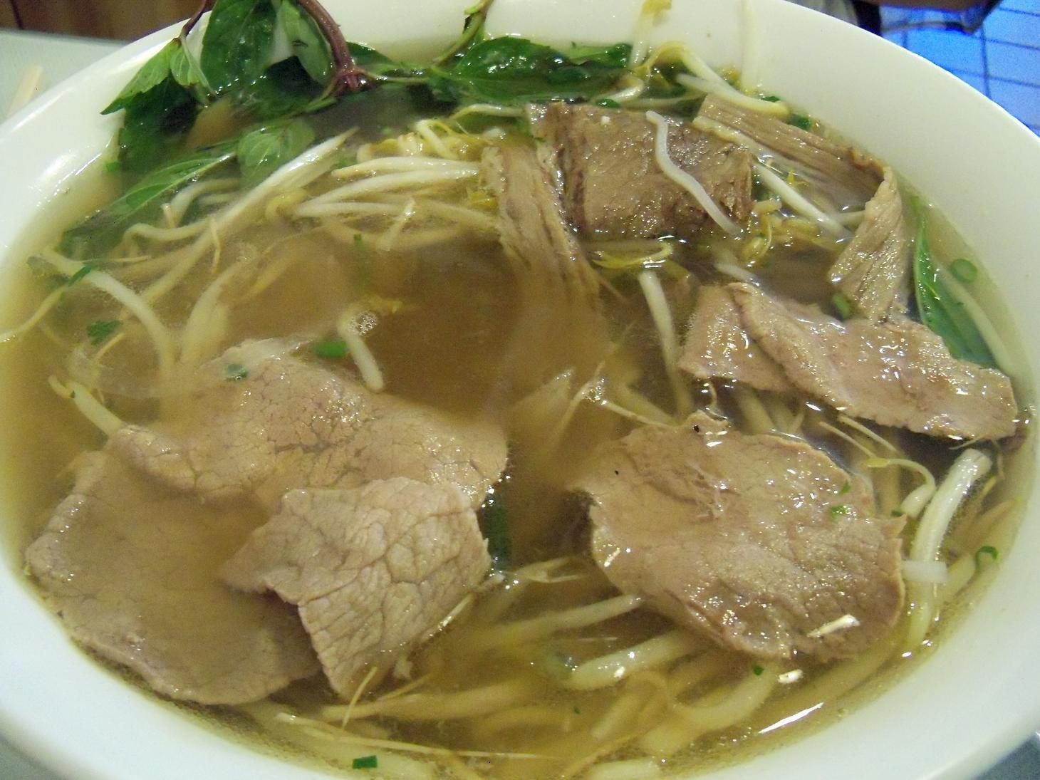 Pho Thai Chin Nam From Pho R Us South Avl Avleat Asheville Food Foodie Food