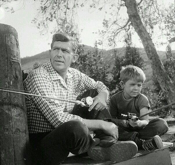Andy Griffith Kinder