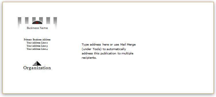 Envelope Template For Word 40 Editable Envelope Templates For Ms Word Envelope Addressing Template Envelope Design Template Envelope Template