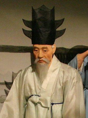 Korean_headgear-Jeongjagwan-01.jpg (356×475)