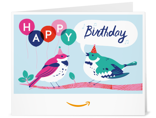 Amazon Com Gift Card Design Birthday Gift Cards Printable Gift Cards Gift Card Design