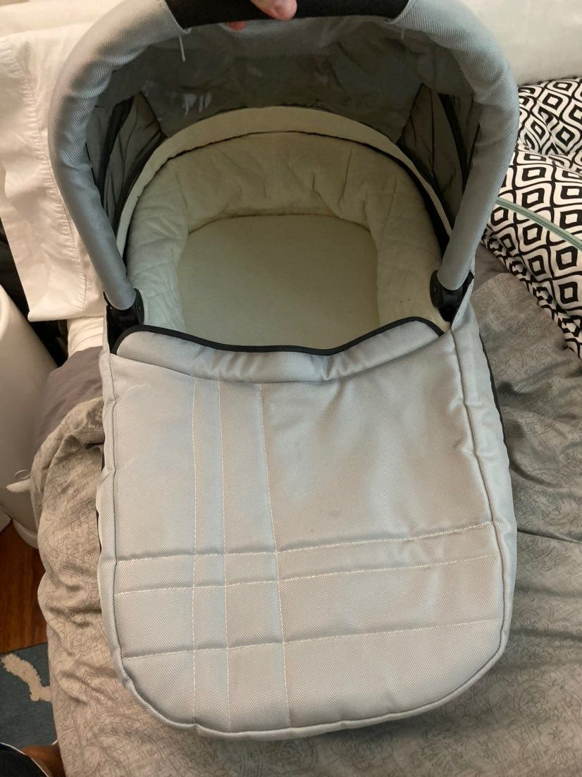 Excellent condition UppaBaby I used with my 2010