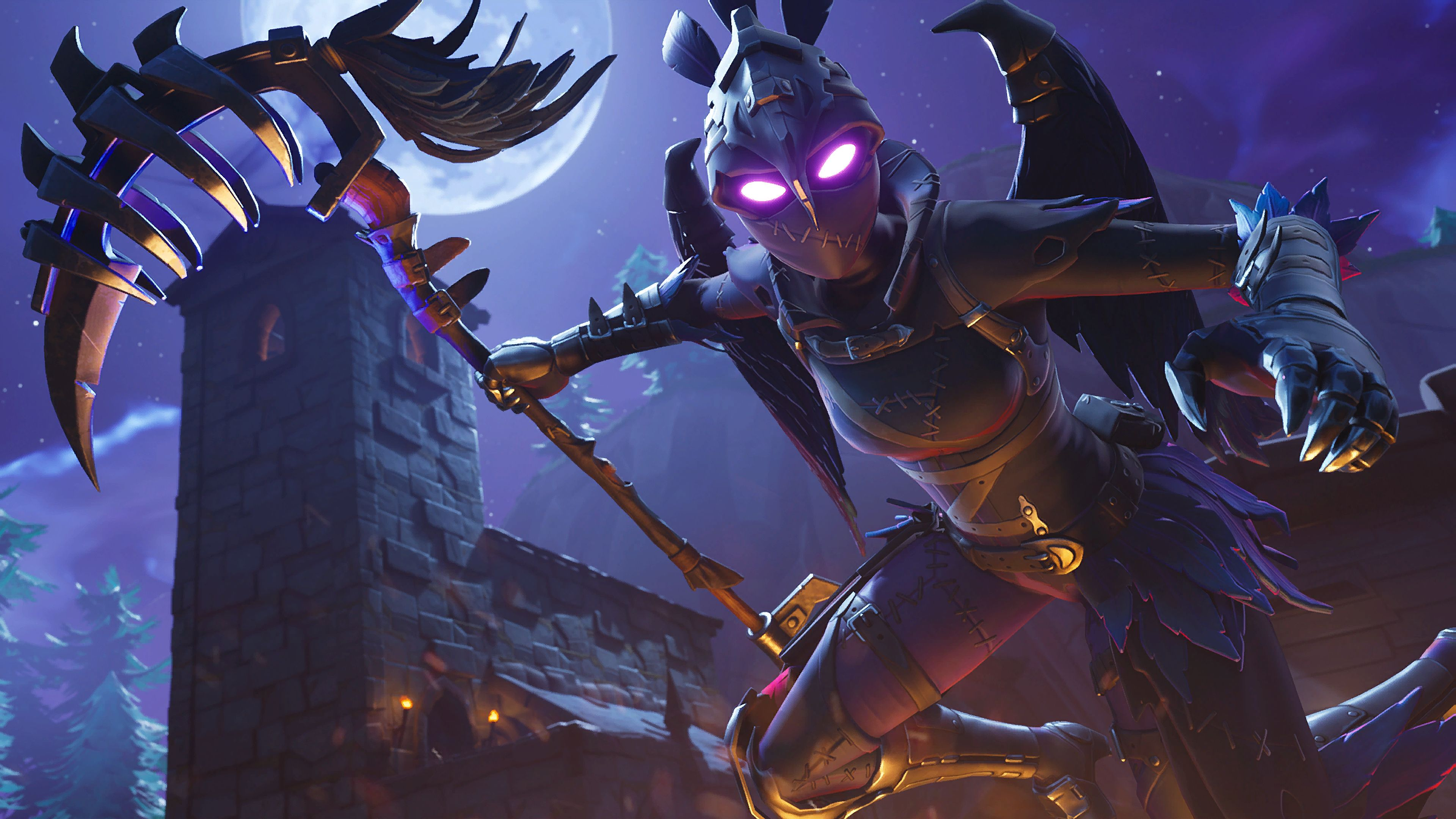 Ravage Fortnite Battle Royale Season 6 4k Ps Games Wallpapers Hd Wallpapers Games Wallpapers Fortnite Wallpapers Fo Hd Wallpaper Background Images Fortnite