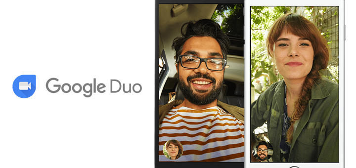 Google Duo is here — A Simple Video Calling App for iOS