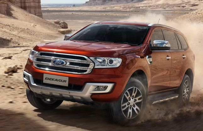 Ford Suv By Patrika Hindinews On Auto Ford Ford Sync