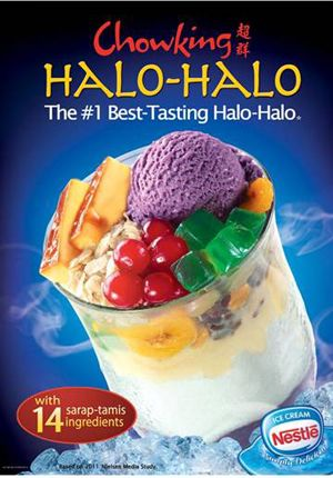 The Anatomy Of The Classic Pinoy Halo Halo Halo Halo Pinoy Fun Snacks For Kids