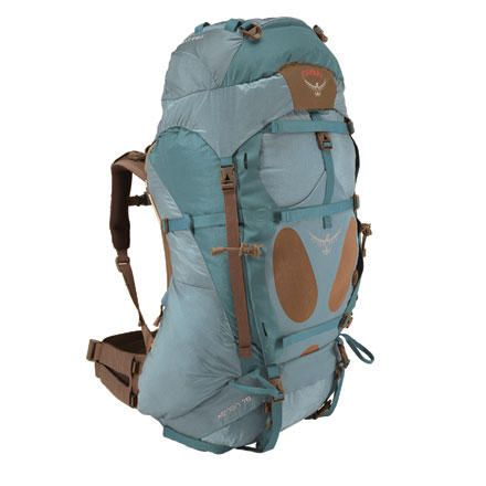 Granite Gear Crown V.C. 60 Backpack - 3660-4000cu in | For women ...