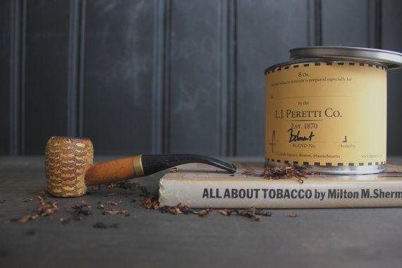 Vintage Corn Cob Pipe Missouri Meerschaum Fine by TheBeardedPig & Vintage Corn Cob Pipe Missouri Meerschaum Fine Cob Pipe | Corn cob ...