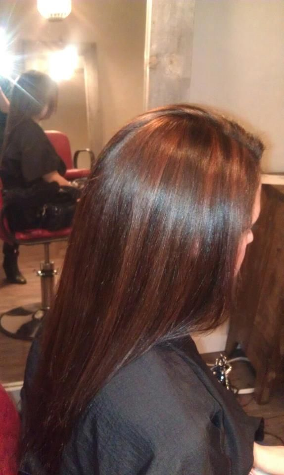 Hair By Liz Salon Santo Tomas Long Hair Styles Hair Styles Hair
