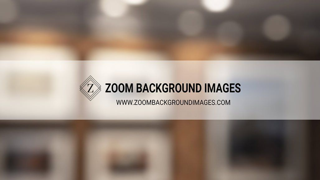 How To Change Your Zoom Background Zoom Cloud Meetings Background Virtual