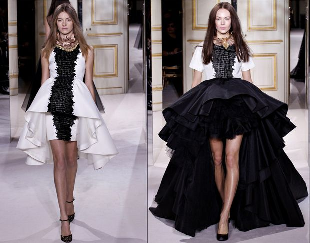The Best Runway Looks From Paris Fashion Week 62