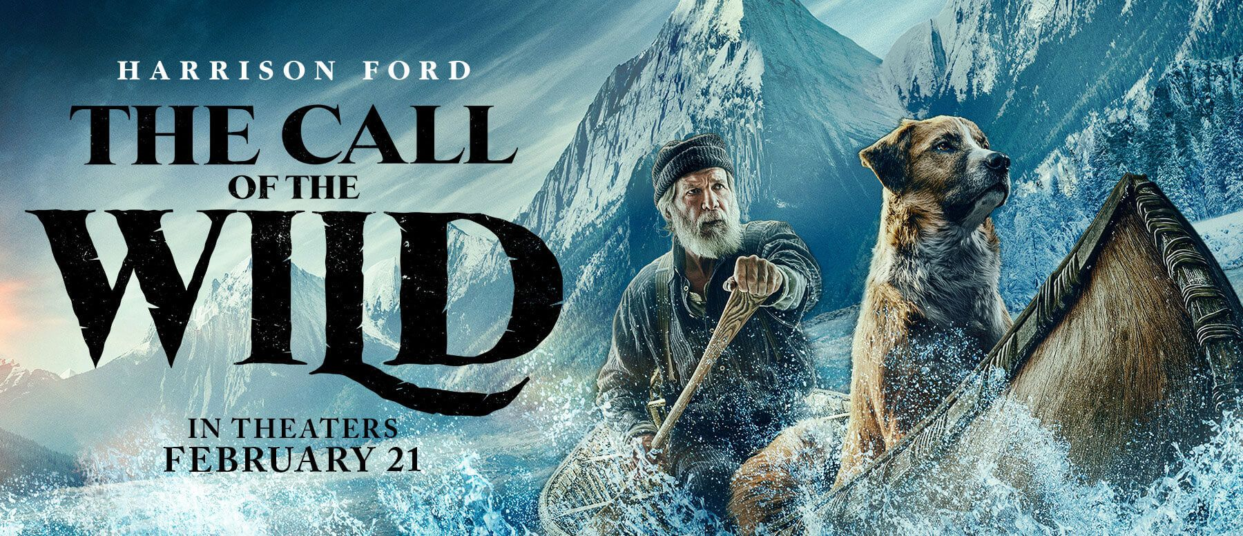 The Call Of The Wild Feature Film Review In 2020 Wild Movie Disney Plus Call Of The Wild