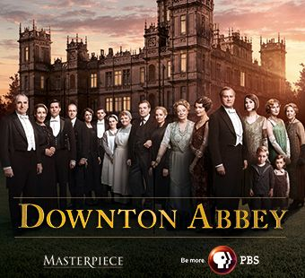 If You Miss Downton Abbey You Can Watch It On Xfinity On Demand
