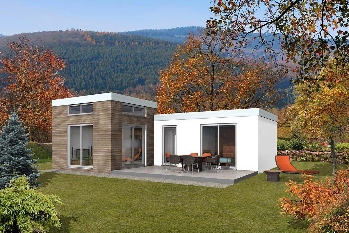 Kleinsthäuser innovatives wohnen im smartcube