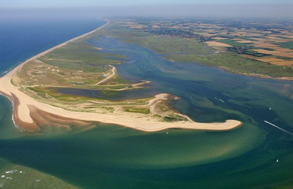 Image result for blakeney point